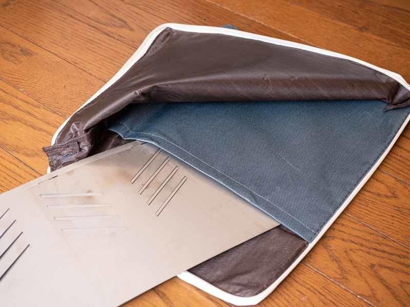 XunHuoの二重袋