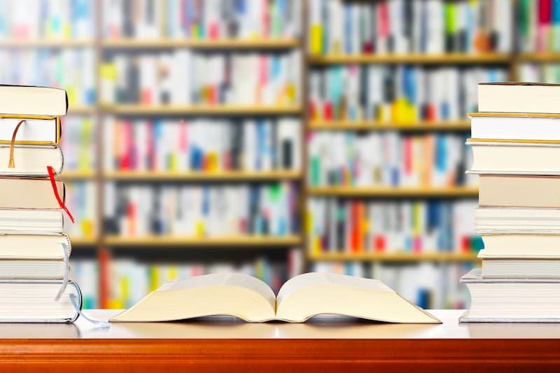 本で趣味を学ぶ