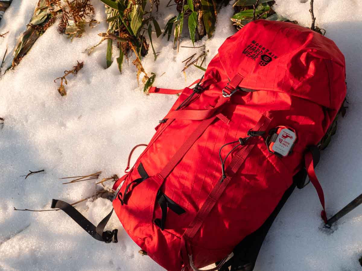 Mountain Hardwear/スクランブラー25 バックパック