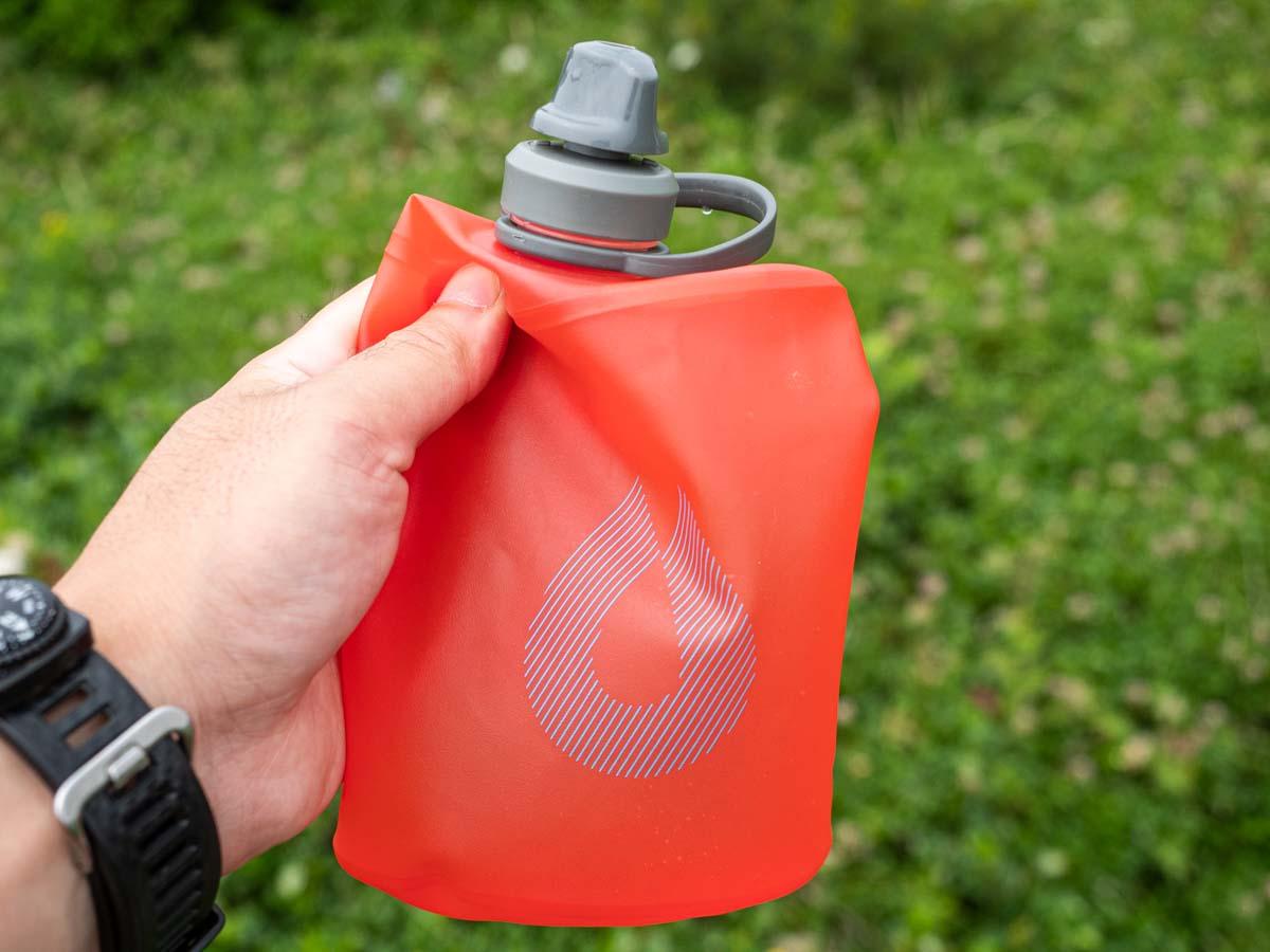 Hydrapak/ストウボトル500ml【9位】Hydrapak/ストウボトル500ml
