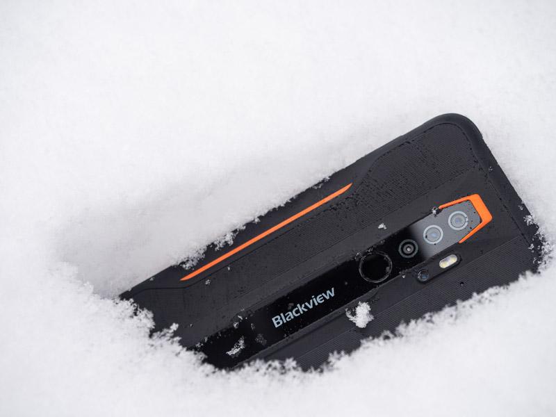 BV6300 Proの魅力