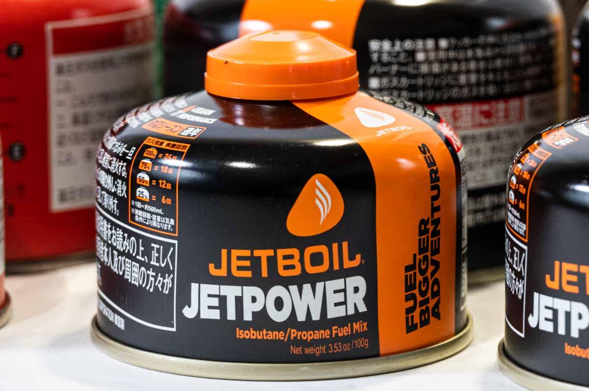 ジェットパワー 110缶