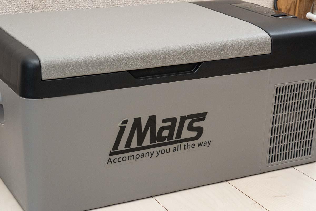 iMars C15 車載冷蔵庫