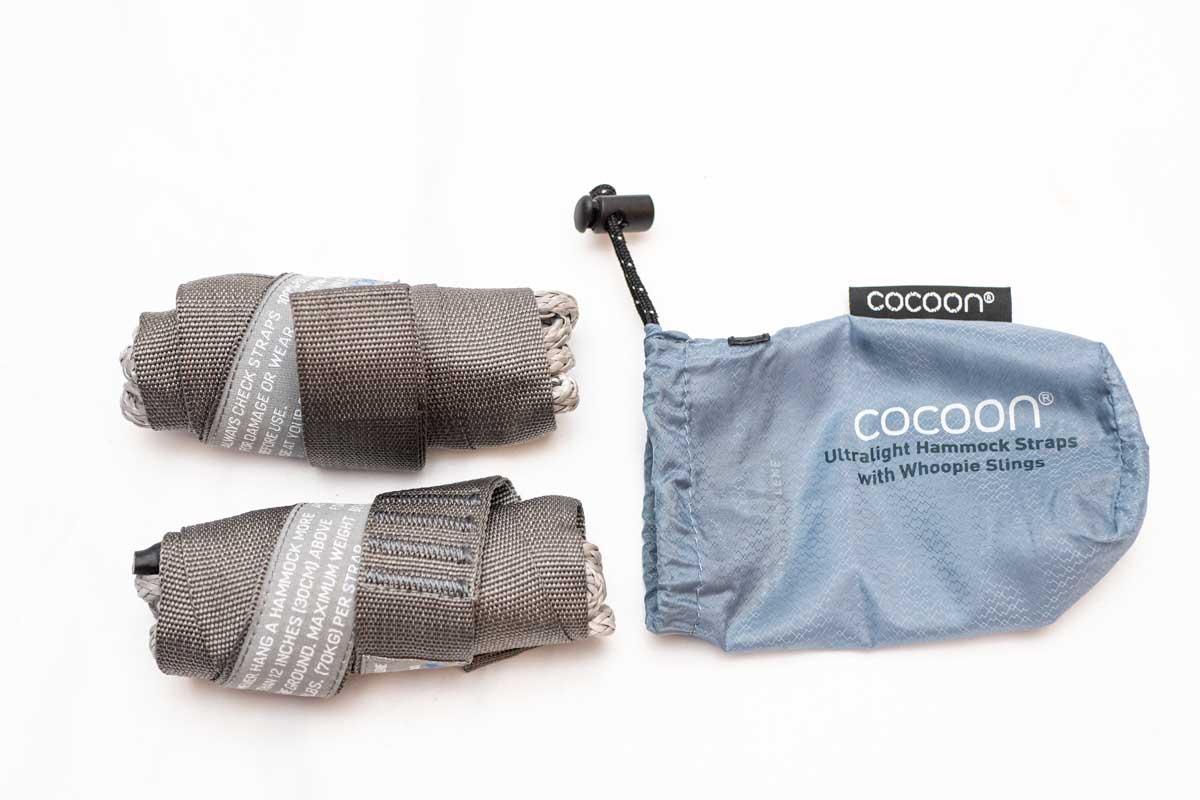 Cocoon Hammock Strap UL