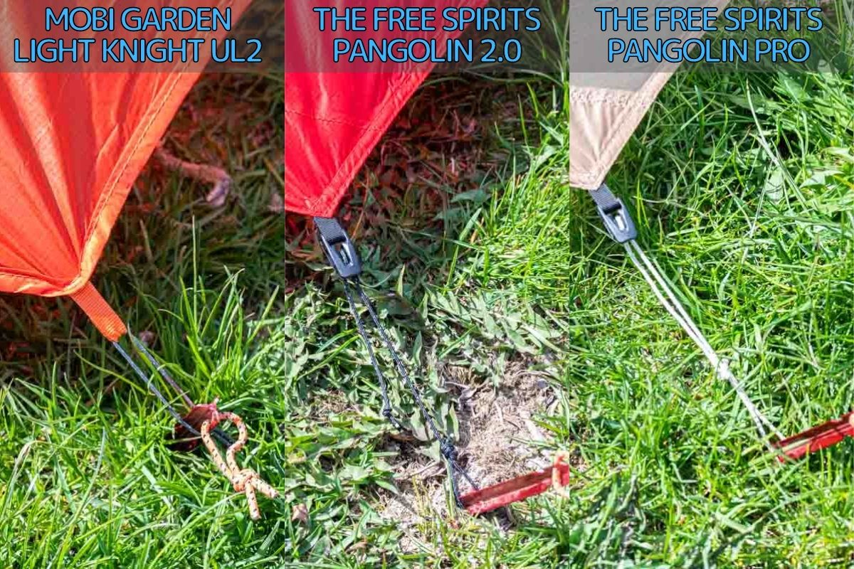 The Free Spirits パンゴリン 2.0 PRO