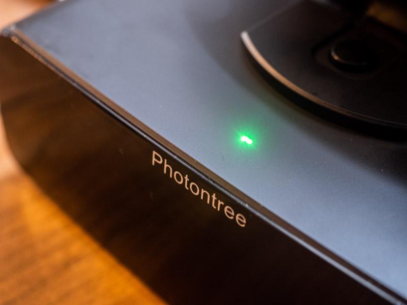 PhotontreeX PT-X1 レビュー