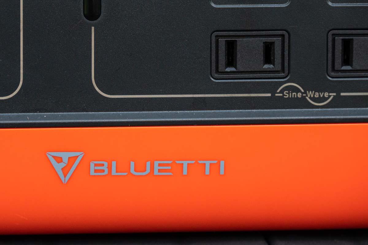 BLUETTI EB55 レビュー