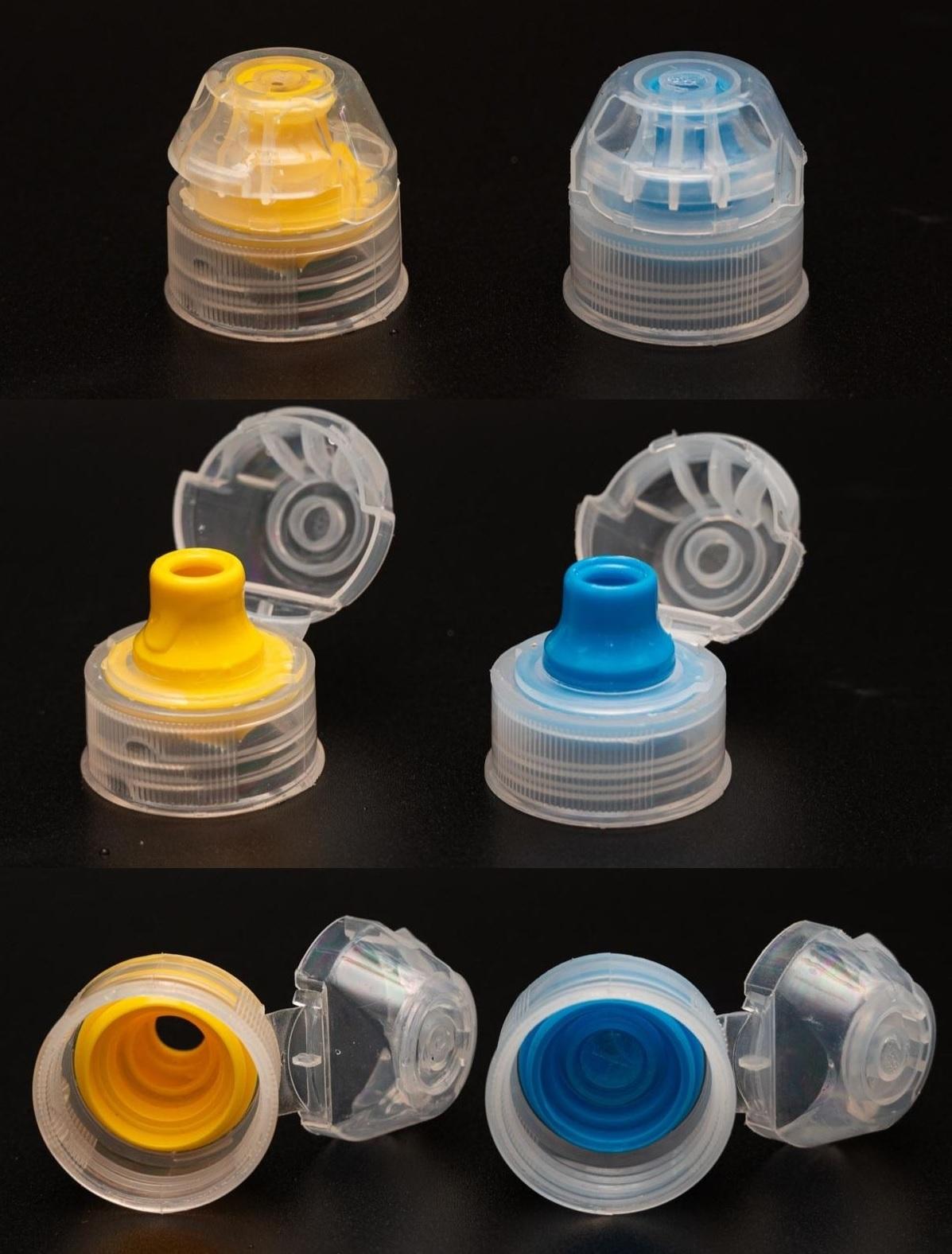 topland 携帯浄水器 Filter Bladder キャップ