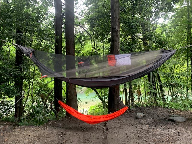 hammock こーだい